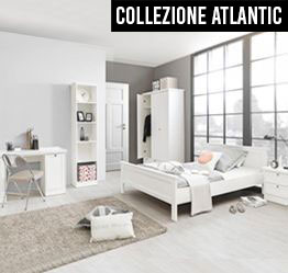collezione atlantic