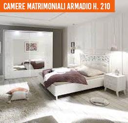 camere matrimoniali