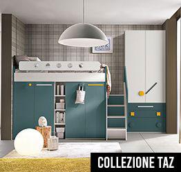 collezione taz