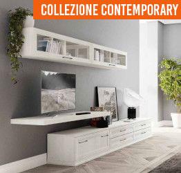 Collezione contemporary