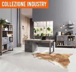 collezione industry