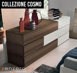 collezione cosmo
