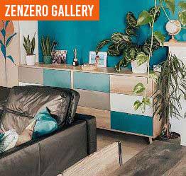 zenzero gallery