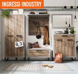 ingressi industry