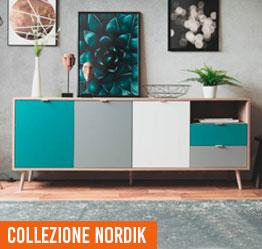 collezione nordik