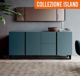 collezione island