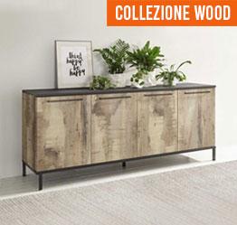 collezione wood