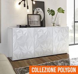 collezione polygon