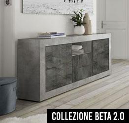 collezione beta 2.0