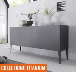 collezione titanium