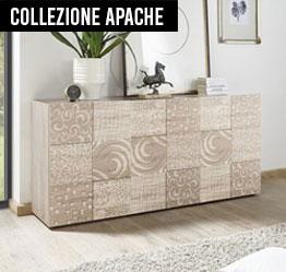 collezione apache
