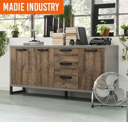 madie industry