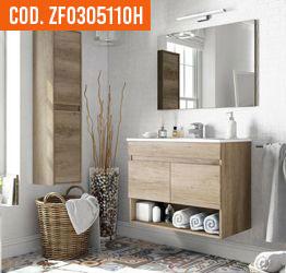 mobile moderno da bagno