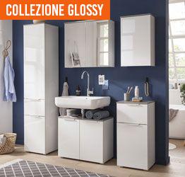 collezione glossy