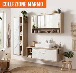 collezione marmo
