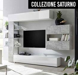 collezione saturno