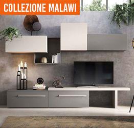 collezione malawi