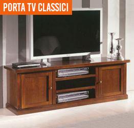 porta tv classici
