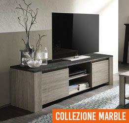 collezione marble