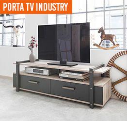 porta tv industry