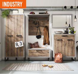 soggiorno industry