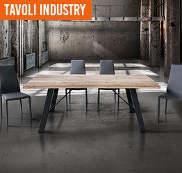 tavoli industry