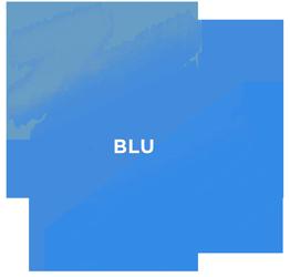 Camerette Blu